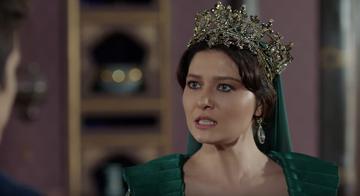 """Printul Kasim divulga secretul lui Gulbahar! Afla cum va reactiona Sultana Kosem si ce masuri va lua pentru a proteja Dinastia, in aceasta seara, intr-un nou episod palpitant, din serialul """"Kosem"""", de la ora 23:30, la Kanal D!"""
