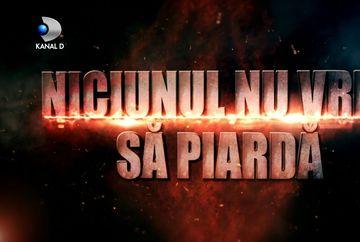 Geanina, Catalin Cazacu sau Valentin? Miercuri, de la ora 19:45, la Kanal D, vom afla care dintre Faimosii va fi eliminat!