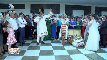 """""""Se striga darul"""", emisiunea in care petrecem, dansam si ne bucuram de traditiile romanesti, revine in aceasta seara, de la ora 20:00, la Kanal D, cu un nou sezon!"""