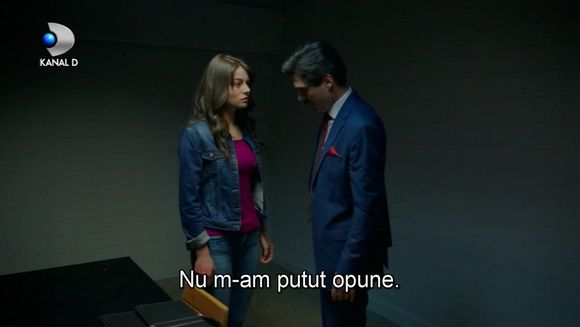 """Meryem realizeaza ca este victima uneltirilor puse la cale de Oktay! Afla cum va reactiona tanara si ce pericole o vor astepta in inchisoare, in aceasta seara, intr-un nou episod din serialul """"Meryem"""", de la ora 20:00, la Kanal D!"""