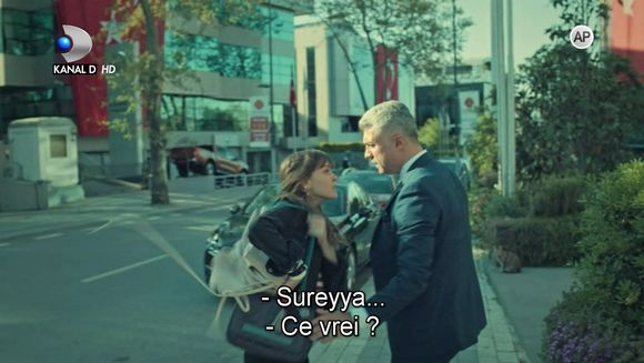 """Sureyya il pedepseste aspru pe Faruk, pentru cursa intinsa lui Adem! Afla ce se va intampla cu mariajul celor doi, in aceasta seara, intr-un nou episod din serialul """"Mireasa din Istanbul"""", de la ora 20:00, la Kanal D!"""