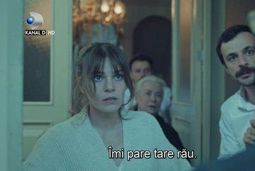"""Sureyya primeste o veste teribila despre sotul ei! Afla ce se va intampla cu Faruk, in aceasta seara, intr-un nou episod din serialul """"Mireasa din Istanbul"""", de la ora 20:00, la Kanal D!"""