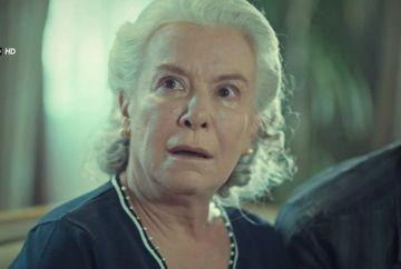 """Esma, la un pas de a pierde totul! Afla ce se va intampla cu mareata familie Boran, in aceasta seara, in ultimul episod din serialul """"Mireasa din Istanbul"""", de la ora 20:00, la Kanal D!"""
