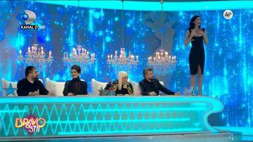 """Astazi, in Gala """"Bravo, ai stil!"""" juratii se dezlantuie: concurentele sunt puse la zid! Ce se intampla de la ora 22:30, la Kanal D!"""