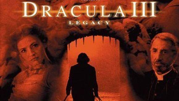 Dracula III: Mostenirea