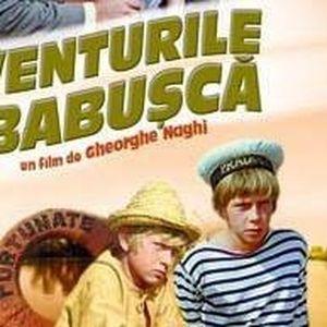 Aventurile lui Babusca