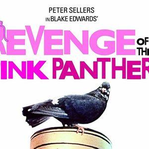 Razbunarea panterei roz