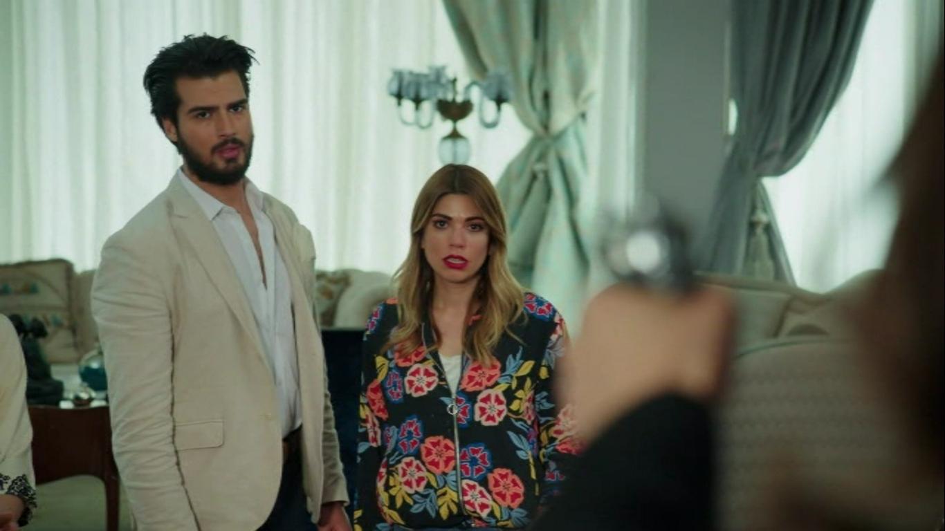 """Efsun, in pericol de moarte! Afla deznodamantul povestii! Serialul """"Bahar: Viata furata"""" ajunge la final in aceasta seara, de la ora 20:00, la Kanal D!"""