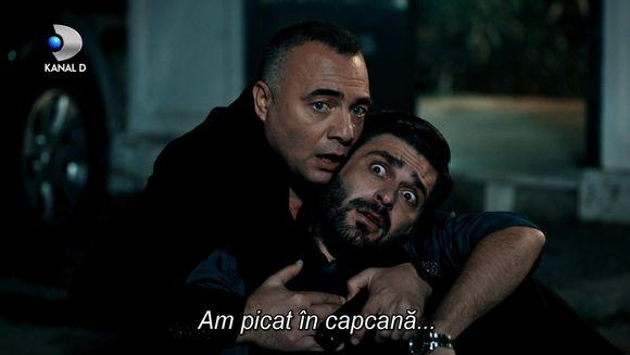 """Hizir sufera teribil: Ilyas este impuscat! Afla ce intorsatura va lua situatia in aceasta seara, intr-un nou episod palpitant din serialul """"In bataia inimii"""", de la ora 20:00, la Kanal D!"""