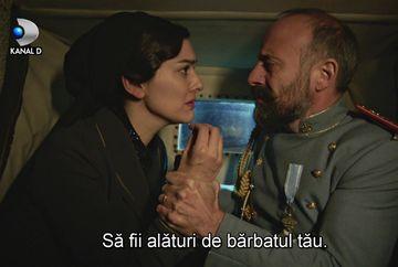 """Cevdet primeste o grea lovitura: Azize vrea sa divorteze! Ce reactie are acesta aflati azi, in """"Patria mea esti tu!"""", azi, de la 20.00, la Kanal D!"""