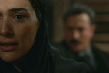 """Azize, in pericol de moarte! Afla cine o ameninta si ce anume i se va intampla, in aceasta seara, intr-un nou episod palpitant din """"Patria mea esti tu"""", de la ora 20:00, la Kanal D!"""
