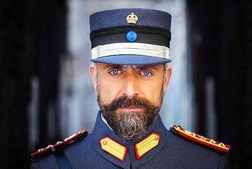 """Halit Ergenc (colonelul Cevdet din """"Patria mea esti tu"""") atacat in toiul noptii! Iata prin ce momente dificile si tensionate a trecut celebrul actor!"""