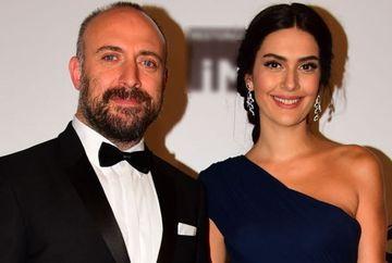 HALIT ERGENC si BERGUZAR KOREL, cea mai frumoasa nunta! Iata cum au aratat cei doi indragostiti, in urma cu zece ani, cand si-au unit destinele in cadrul unui eveniment de poveste!