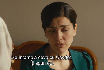 Azize afla adevarul despre Tevfik si realizeaza ca familia ei este in pericol! Afla ce masuri va lua femeia pentru a controla situatia, in aceasta seara, de la ora 20:00, la Kanal D!