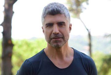 """Ozcan Deniz va fi tata de baiat! Celebrul actor turc Ozcan Deniz, pe care il veti putea revedea la Kanal D, in serialul """"Mireasa in Istanbul"""", este in culmea fericirii!"""