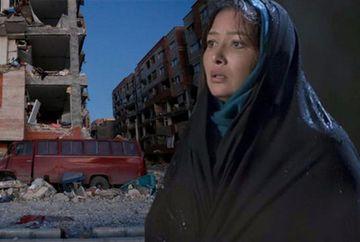 Acum s-a aflat! Nurgül Yeşilçay (sultana Kosem) surprinsa de cutremurul care a indoliat Iranul intr-un hotel din Teheran! Sute de oameni au murit! In ce stare se afla actrita