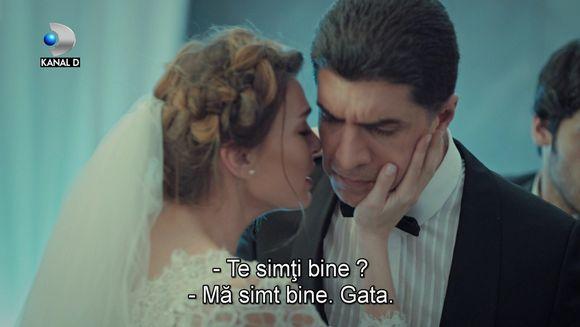 Faruk si Sureyya in pragul divortului! Afla ce anume le va umbri fericire si ce decizie radicala este pe cale sa ia Faruk, in aceasta seara, de la ora 20:00, la Kanal D!