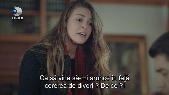 """Faruk si Sureyya lupta pentru dragostea lor! Cine le ameninta din nou casnicia aflati azi, in """"Mireasa din Istanbul"""", de la 20.00, la Kanal D!"""