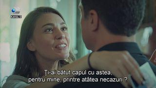 "Faruk si Sureyya trec prin momente de cumpana! Ce se intampla diseara, in serialul ""Mireasa din Istanbul"", de la ora 20.00, la Kanal D"
