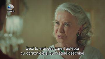 "Esma, in stare de soc! Stapana conacului Boran, fata in fata cu amanta sotului ei, azi, in ""Mireasa din Istanbul"", de la 20.00, la Kanal D!"