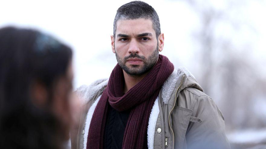 """Sukru Ozyildiz, protagonistul serialului """"Steaua sufletului"""", impatimit al sporturilor de contact!"""