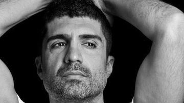 """Veste trista pentru Ozcan Deniz (Faruk din serialul """"Mireasa din Istanbul"""") chiar in timpul galei de lansare a noului sau film! Iata ce anume l-a zdruncinat pe celebrul actor in seara care se anunta una speciala!"""