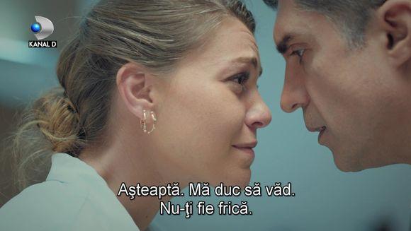 """Sureyya, tradata de Faruk! Afla ce decizie radicala va lua in privinta casniciei sale cu Faruk, in aceasta seara, de la ora 20:00, in ultimul episod al primului sezon """"Mireasa din Istanbul""""!"""