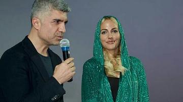 Ozcan Deniz si Meryem Uzerli, la Viena! Iata cum au fost primiti de fanii lor din Austria si cum au fost surprinsi pe covorul rosu la fastuoasa gala de lansare a noului lor proiect cinematografic!