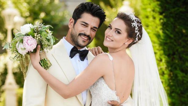 Momente dificile pentru Burak Ozcivit! Indragitul actor a primit o veste ingrijoratoare despre starea de sanatate a sotiei sale! Iata de ce afectiune sufera frumoasa actrita Fahriye Evcen!