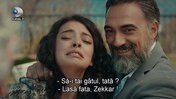 Zuhre vrea sa divorteze cu orice pret de Fikret! Afla cum va reactiona Seyit cand va descoperi ca sora sa a fost cea care l-a tradat, in acesta seara, de la ora 20:00