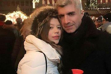 Ozcan Deniz si iubita sa Feyza Aktan vor intampina Anul Nou departe de casa! Iata cum au fost surprinsi cei doi indragostiti in aeroport si ce declaratii uluitoare au facut!