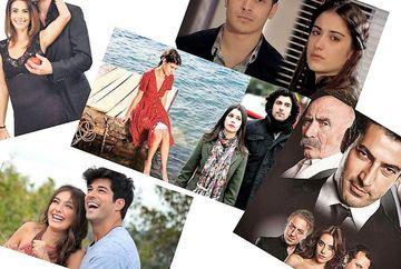 Serialele turcesti aduc anual castiguri fabuloase! Iata care au fost cele mai vizionate productii in ultimii ani si ce sume uriase au fost vehiculate in presa turca!