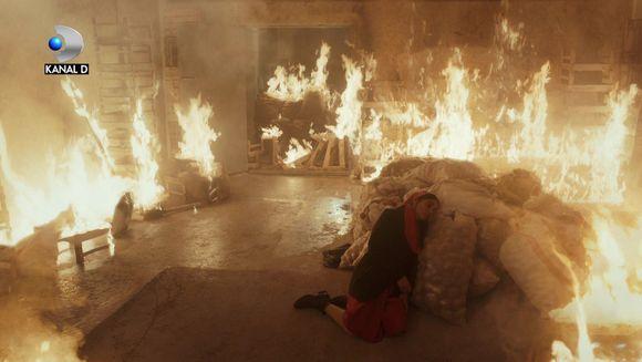"""Familia lui Ali trece la atac. Mavi, in pericol de moarte! Afla ce se va intampla cu tanara, in aceasta seara, intr-un nou episod din """"Dragoste si ura"""", de la ora 20:00, la Kanal D!"""