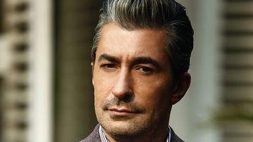 """Actorul Erkan Petekkaya (Cihan din """"Furtuna pe Bosfor""""), urmarit de ghinion! Iata prin ce momente dificile a trecut de curand!"""