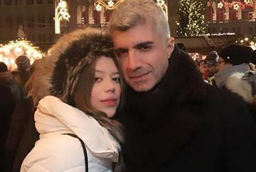 Zi mare pentru celebrul actor turc, Ozcan Deniz! Astazi are loc casatoria cu frumoasa Feyza Aktan, cea care in curand ii va darui primul copil!