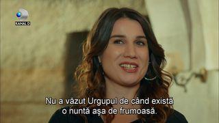 """Safiye si Cemal, planuri de nunta! Afla ce decizii importante se vor lua la conacul Gorecki in aceasta seara, intr-un nou episod din """"Dragoste si ura"""", de la ora 19:45, la Kanal D!"""