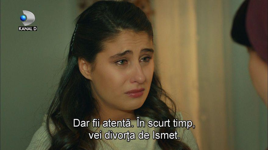 """Pembe saboteaza familia Gorecki! Afla la ce masuri uluitoare recurge tanara pentru a-si atinge scopul, in aceasta seara, intr-un nou episod din """"Dragoste si ura"""", de la ora 20:00, la Kanal D!"""