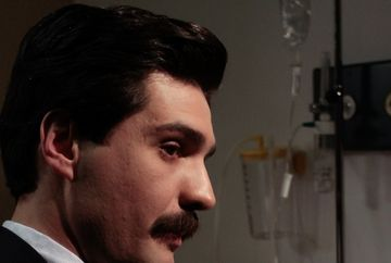"""Cine este Cemal Toktas, actorul care il interpreteza pe maleficul Oktay, in serialul """"Meryem"""""""