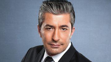 Erkan Petekkaya, transfomare uluitoare pentru cel mai recent proiect! Iata cum a fost nevoit celebrul actor sa-si schimbe infatisarea pentru primul sau rol intr-un film istoric!