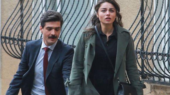 """Oktay ordona uciderea lui Savas! Afla ce masuri extreme va lua procurorul impotriva rivalului sau, in aceasta seara, intr-un nou episod din serialul """"Meryem"""", de la ora 20:00, la Kanal D!"""