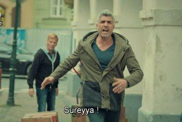 """Faruk si Sureyya, intalnire de """"gradul 0""""! Afla cum vor reactiona cei doi soti si ce decizie vor lua in privinta mariajului lor, in aceasta seara, de la ora 20:00, la Kanal D!"""