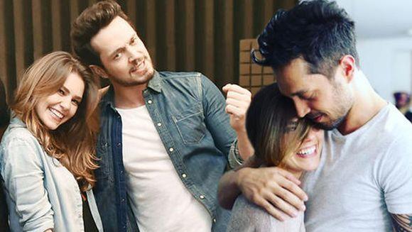 """Asli Enver (Sureyya din serialul """"Mireasa din Istanbul"""") si Murat Boz, la un pas de a resuscita povestea lor de dragoste! Iata ce declaratie neasteptata a facut celebrul om de televiziune Acun Ilicali despre posibila impacare a celor doi actori!"""