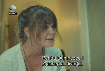 """Faruk, fata in fata cu avocatul Sureyyei! Afla ce vor decide cei doi soti in privinta mariajului lor, in aceasta seara, intr-un nou episod din serialul """"Mireasa din Istanbul"""", de la ora 20:00, la Kanal D!"""
