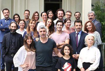 """Momente dificile pentru unul dintre cei mai carismatici actori din distributia serialului """"Mireasa din Istanbul""""! Iata ce decizie neasteptata a luat!"""