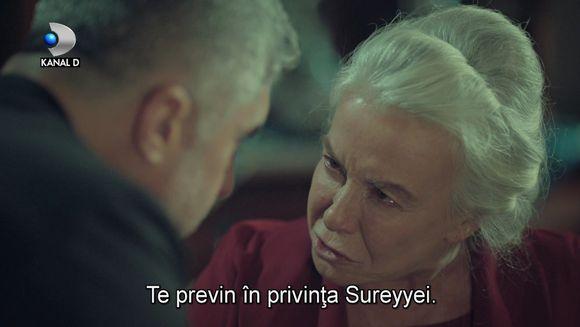 """Esma il avertizeaza pe Faruk! Afla ce hotarare importanta va trebui sa ia barbatul in privinta fostei sale soti, in aceasta seara, intr-un nou episod din serialul """"Mireasa din Istanbul, de la ora 20:00, la Kanal D!"""