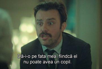 """Fikret nu pretuieste ajutorul neconditionat al Sureyyei si lucrurile se precipita din nou la conacul Boran! Afla ce se va intampla in noul episod al serialului """"Mireasa din Istanbul"""", in aceasta seara, de la ora 20:00, la Kanal D!"""