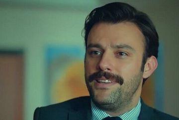 "Carismaticul Salih Bademci (Fikret), joaca alaturi de sotia sa in serialul ""Mireasa din Istanbul""! Iata ce cuplu frumos formeaza si in viata reala!"