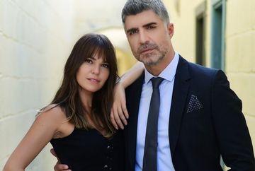 "Asli Enver si Ozcan Deniz, motive de mandrie! Serialul ""Mireasa din Istanbul"", nominalizat la cea mai prestigioasa Gala! Va reusi sa doboare recordul inregistrat de productia ""Dragoste infinita""?"