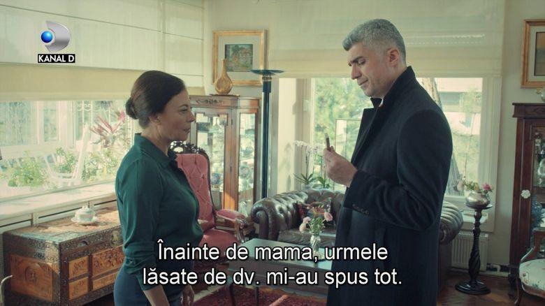 """Adem, socat de actiunile mamei sale! Afla ce decizie radicala va lua Reyhan in urma reprosurilor fiului ei, in aceasta seara, intr-un nou episod din serialul """"Mireasa din Istanbul"""", de la ora 20:00, la Kanal D!"""