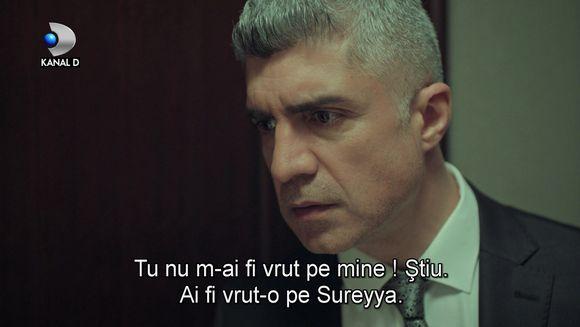 """Faruk, decizie drastica in privinta lui Osman! Afla ce se va intampla intre cei doi frati, in aceasta seara, intr-un nou episod din serialul """"Mireasa din Istanbul"""", de la ora 20:00, la Kanal D!"""